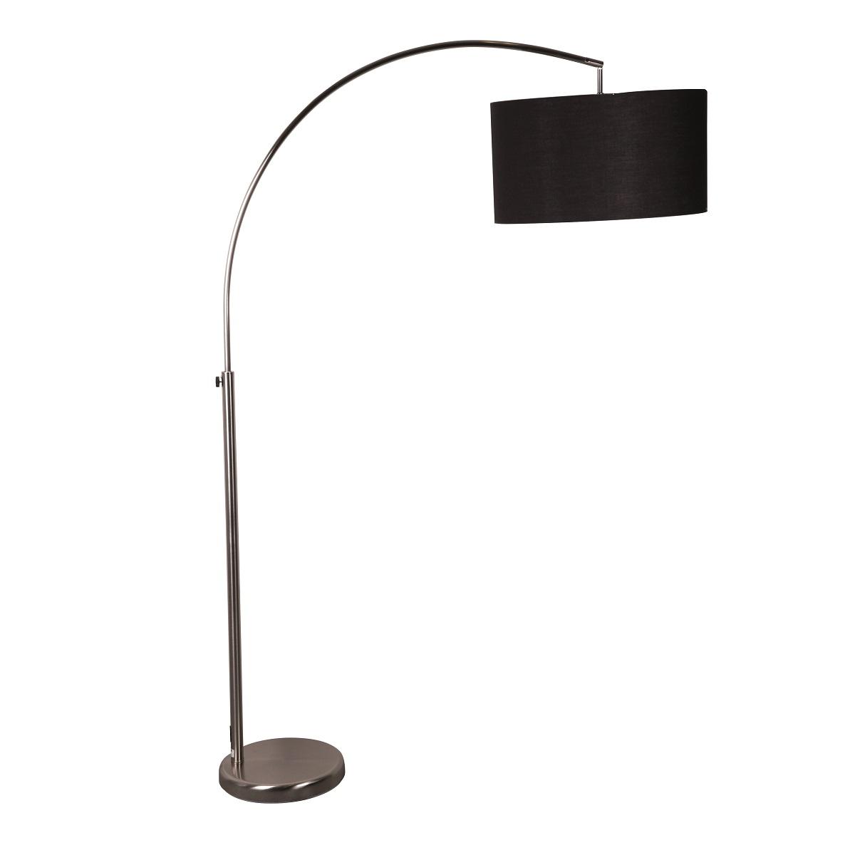 bogen stehlampe free w led feder bogen stehlampe schalter wei cm with bogen stehlampe finest. Black Bedroom Furniture Sets. Home Design Ideas