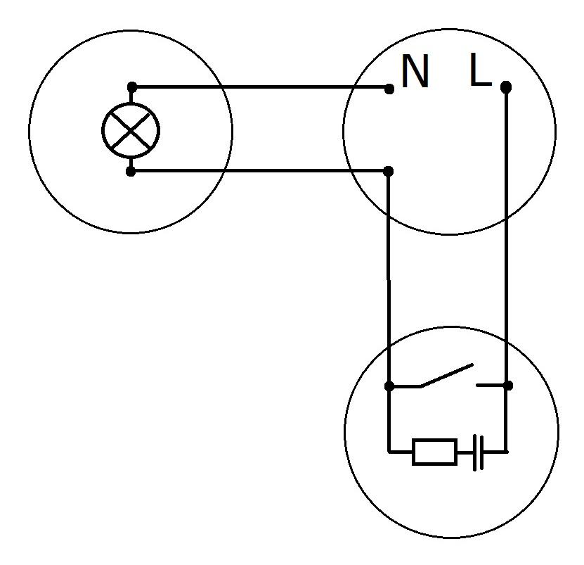 Lampenhelden | RC-Glied INFRAcontrol Kopp 2915.0004.3 | online kaufen